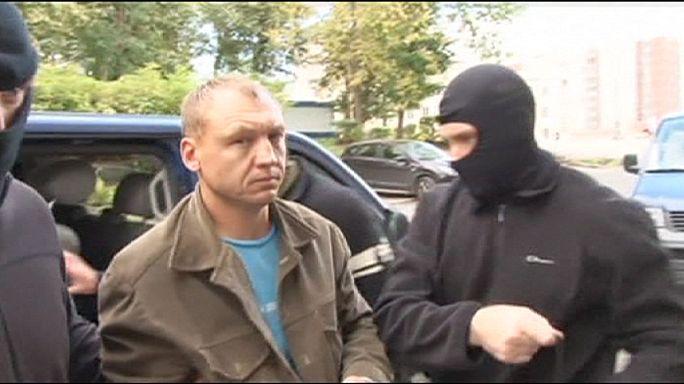 AB'den Rusya'nın Eston Kohver kararına tepki