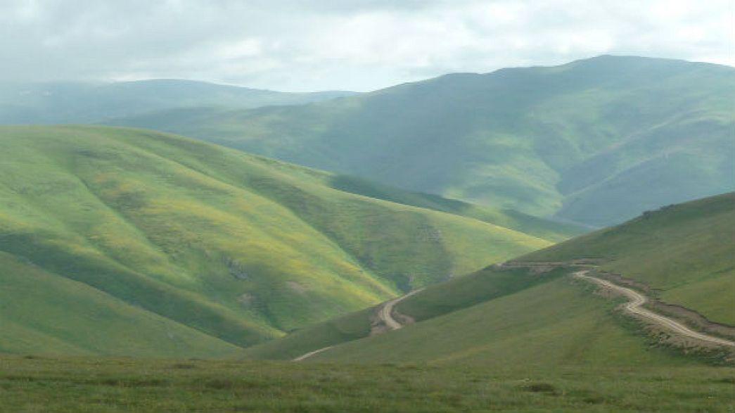 Nedur ha bu Yeşil Yol?