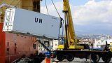 135 millió eurós forgalmat bonyolítanak az embercsempészek évente