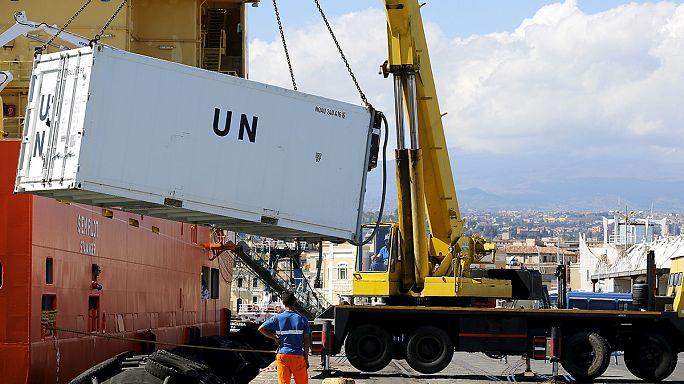 Страны ЕС обещают разорить перевозчиков нелегалов