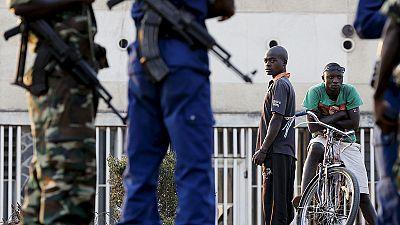Burundi: radio silence leaves room for political violence