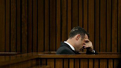 La libération d'Oscar Pistorius suspendue