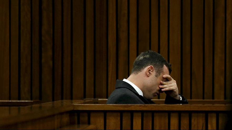 Oscar Pistorius kommt vorerst doch nicht auf Bewährung frei