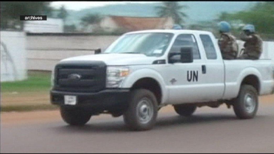 ONU: nuovo scandalo sessuale. Caschi blu accusati di stupro
