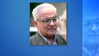 IS enthauptet früheren Chefarchäologen des antiken Palmyra