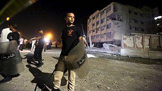 Un coche bomba hiere a varios policías en El Cairo