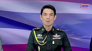 """""""Bangkok saldırısı iki büyük muhalif grubun işi değil"""""""