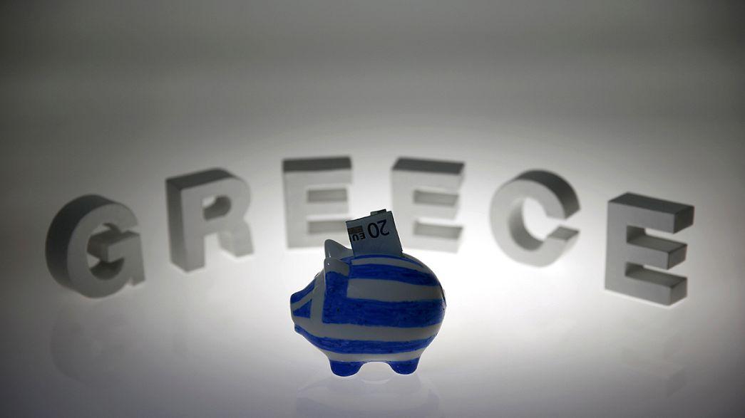 Eurorettungsfonds überweist erste Tranche: Griechenland bleibt zahlungsfähig