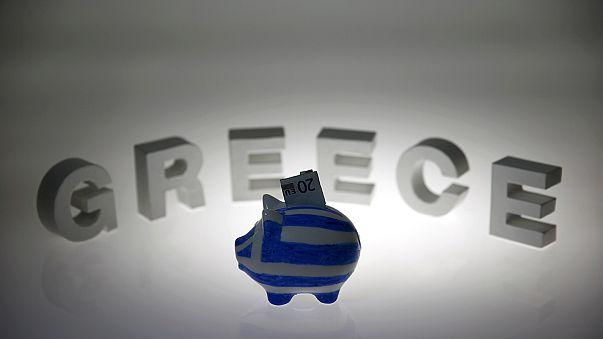 Grecia paga más de 10.000 millones de deuda nada más recibir el primer tramo del nuevo rescate financiero