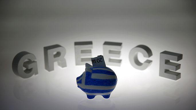 Греция начала получать деньги по третьей программе помощи