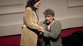 A paixão de Jonas Kaufman pelo Festival de Salzburgo