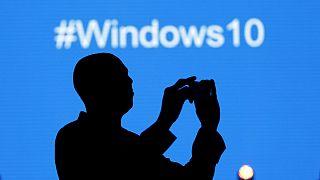 Bilan des premiers pas de Windows 10