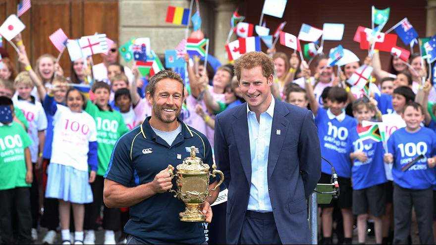 Rugby World Cup 2015: Draws for 2019 to be held closer to tournament date