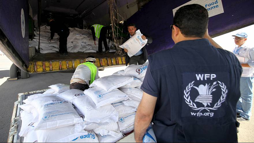 La ONU pide acceso urgente en el Yemen para distribuir alimentos