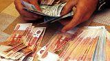 Petrolio: calo dei prezzi pesa su monete russa e kazaka
