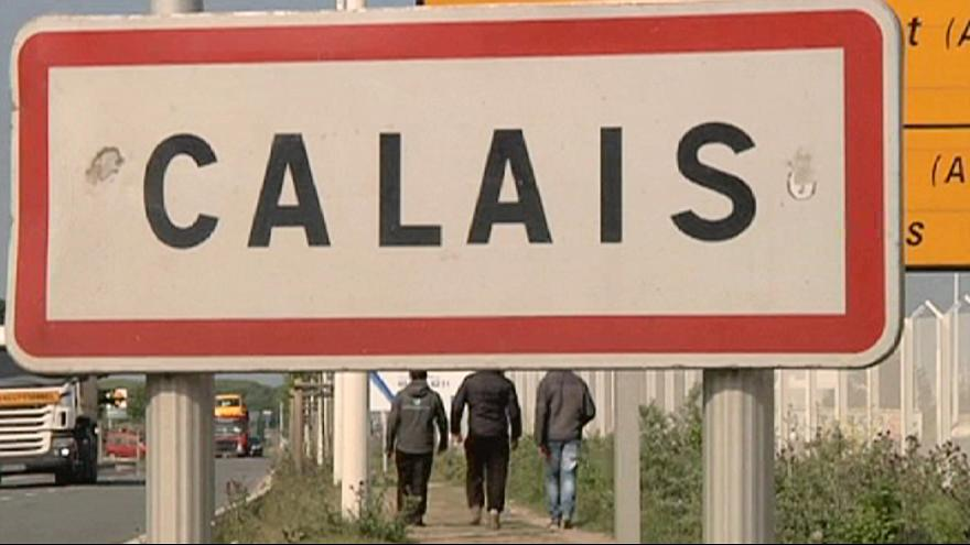 Calais struggles with its migrant hotspot status