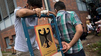 Flüchtlingskrise: Milliardenkosten und Gewalt in Suhler Asylantenheim