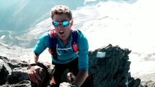 Steindl breaks his own record in the Alps