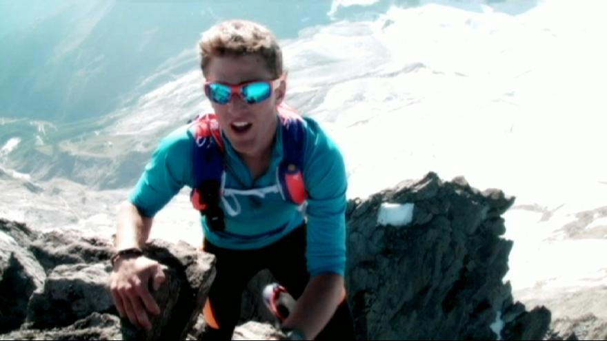 Extrem-Bergsteigen: Fünf 4000er-Gipfel an einem Tag
