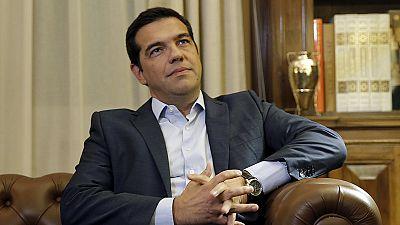 Tsipras, el hombre que quiso doblegar a Europa y acabó cediendo