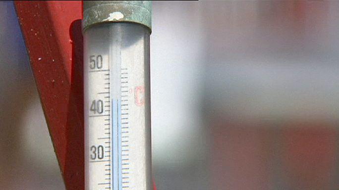 Julho foi o mês mais quente desde 1880
