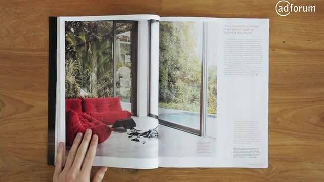 It's Not OK & HOME Magazine (Paradise Hill)