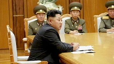 """Nordkorea """"quasi im Kriegszustand"""" nach Artillerieduell an der Demarkationslinie"""