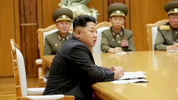 North Korea moves to war footing over Seoul's border broadcasts