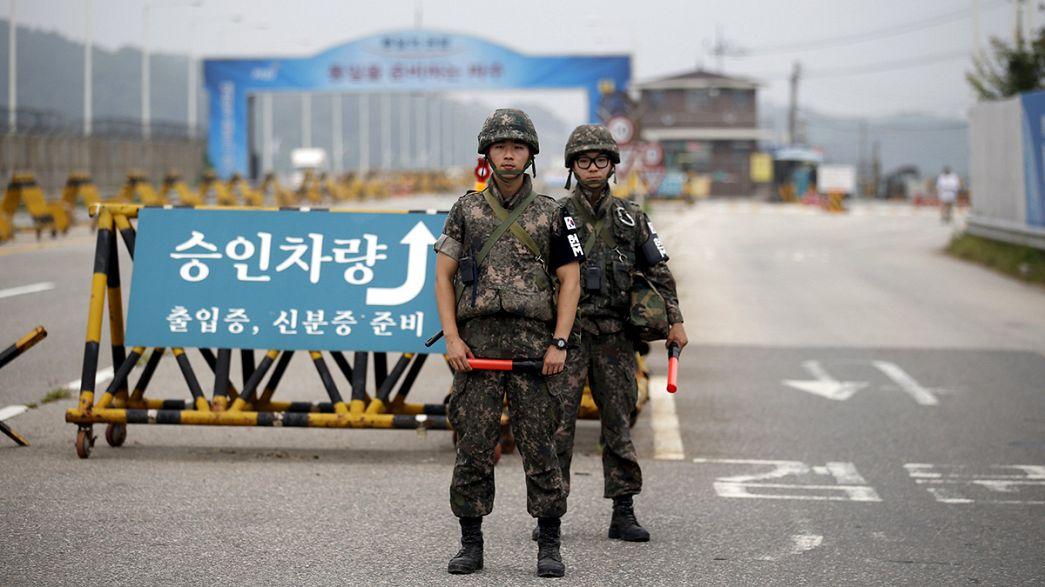 Pyongyang amenaza a Seúl con acciones militares si no cesa su propaganda en la frontera