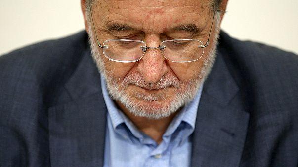 """Griechenland: Syriza-Rebellen bilden eigene Linksfraktion """"Volkseinheit"""""""