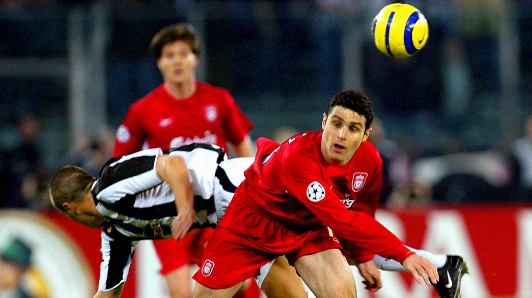 Ex-Liverpool star Núñez: 'Benítez brings results not nice football'