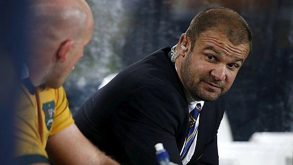 """Australia presenta a sus """"elegidos"""" para la Copa del Mundo de rugby"""