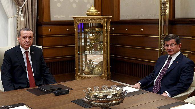 """Erdoğan """"1 Kasım'da seçim"""" dedi"""