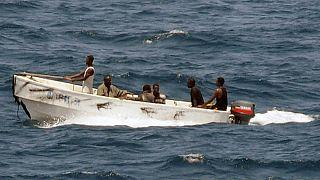Mutmaßlicher Pirat aus Somalia in Deutschland verhaftet