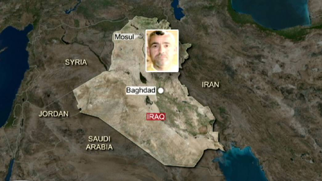 USA: Nummer 2 der IS-Miliz bei Luftangriff in Irak getötet