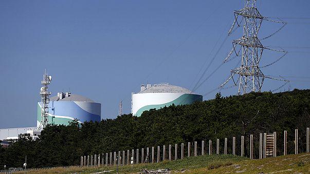 Mégsem kapcsolják maximumra a szendai atomerőmű áramtermelését