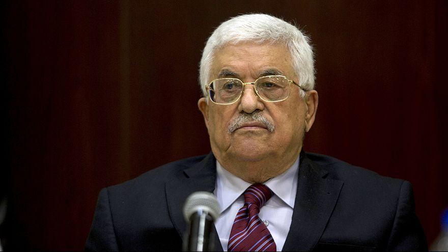 Mahmoud Abbas demite-se do Comité Executivo da OLP