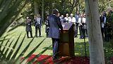 Négy év után újra megnyílt a teheráni brit nagykövetség