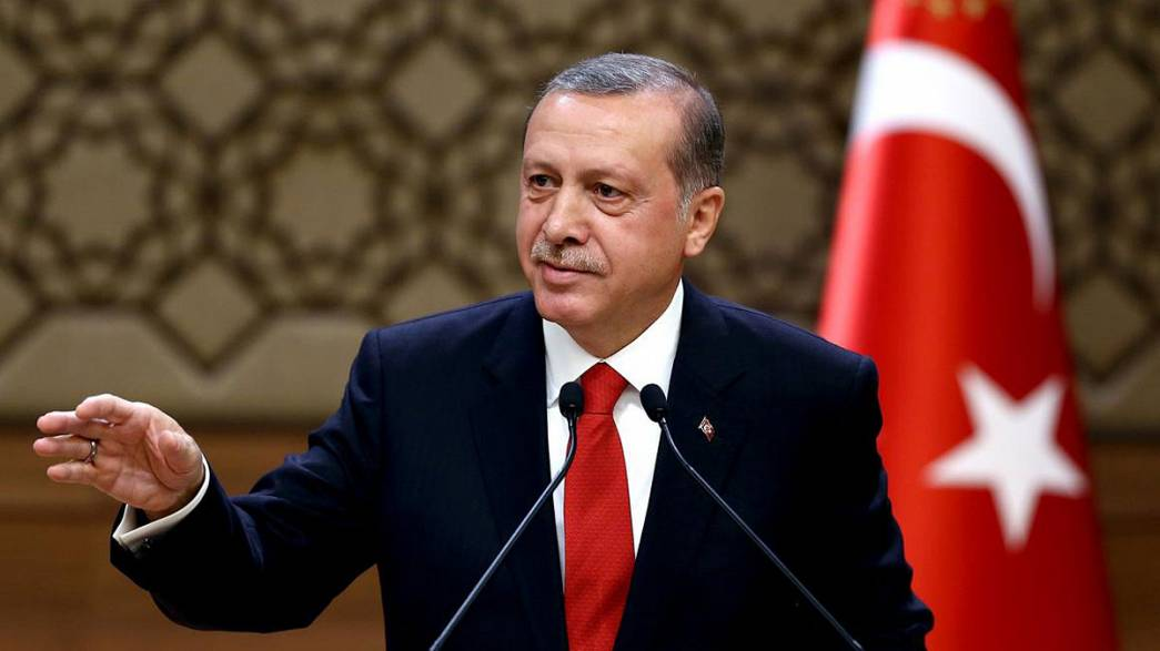 Turkey's 'blame game' elections