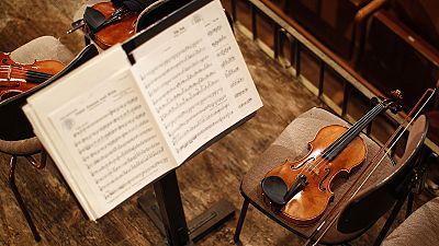 Iran verhandelt mit Berliner und Wiener Philharmonikern über Konzerte