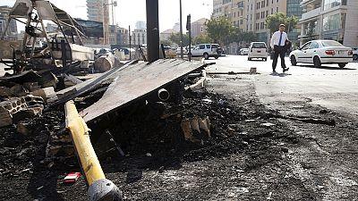 Nach Müll-Protesten: Lage in Beirut vorerst ruhig