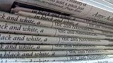 Internationale Pressestimmen zu Thalys-Vorfall und Flüchtlingen