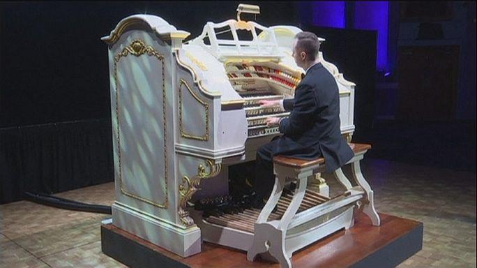 L'organo Wurlitzer re del cinema