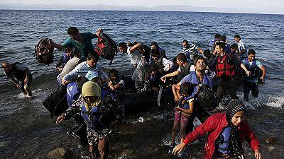 Im Eiltempo durch Griechenland