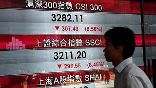 China's 'Black Monday' a symptom of wider malaise in the world's second largest economy