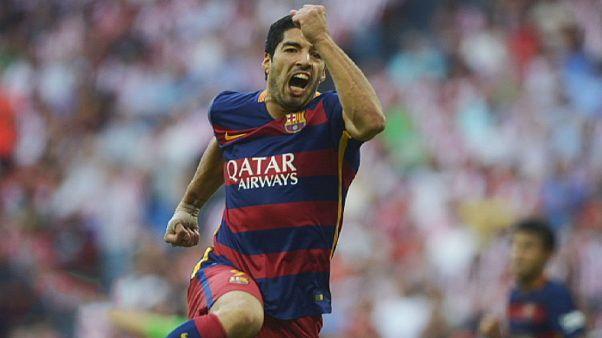 *ذا كورنر* ثأر برشلونة من بلباو وتحقيق تشيلسي لأول فوز له منذ بداية الدوري الإنجليزي