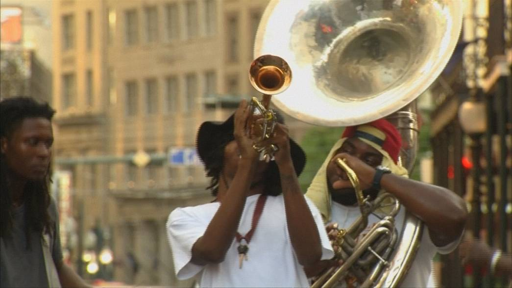 One charity fights to keep the music in New Orleans