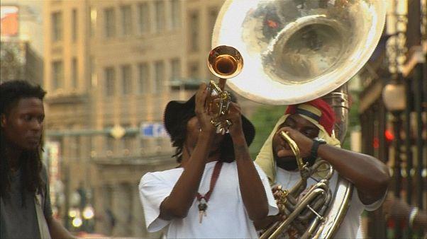Nueva Orleans crea un barrio para músicos