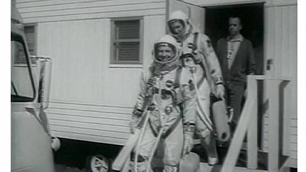 Armstrong Moon suit to be conserved thanks to crowdfunding success