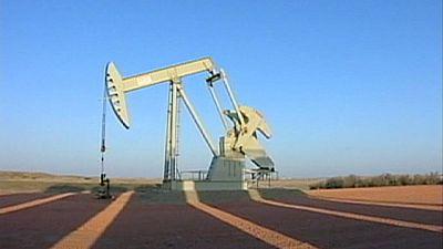 Petróleo cai para mínimos de 2009